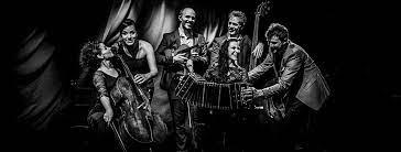 Bohemia Quinteto