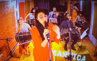 Romantica Milonguera Live Streaming