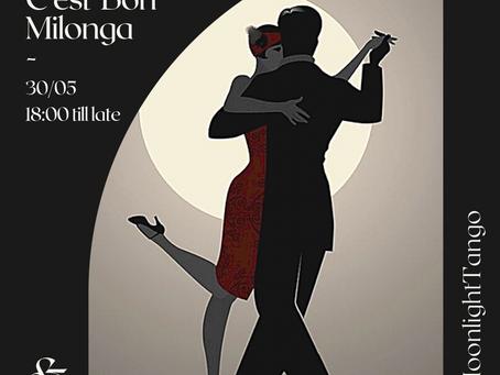 C'est Bon Milonga 30|05 - Music