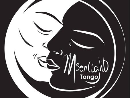 The Moonlight Tango Logo Story