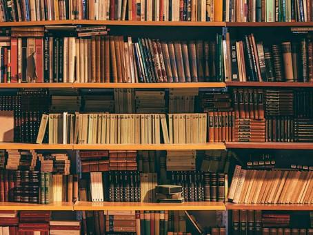 5 textos fundamentais em teoria e crítica literária