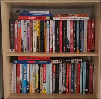 כתיבה והוצאה לאור דני ואזנה