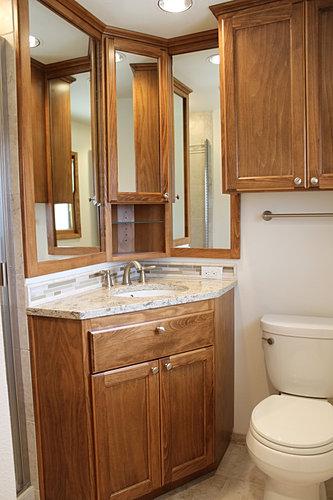 Bathroom Remodel Spokane