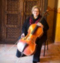 Trilla Ray-Carter, cello, Carray Music, Wedding Music