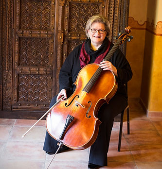 Trilla Ray-Carter, cello, Carray Music, Wedding Music