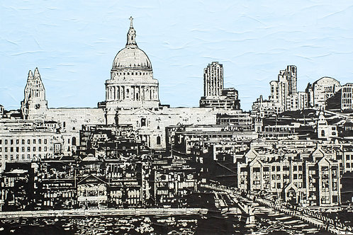 Faith in the city - St Paul's Cathedral