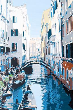 Figurative art, Venice