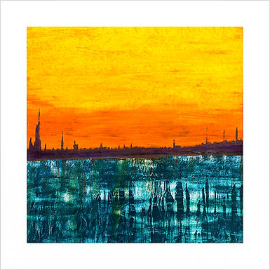 Cityscapes and Landscapes