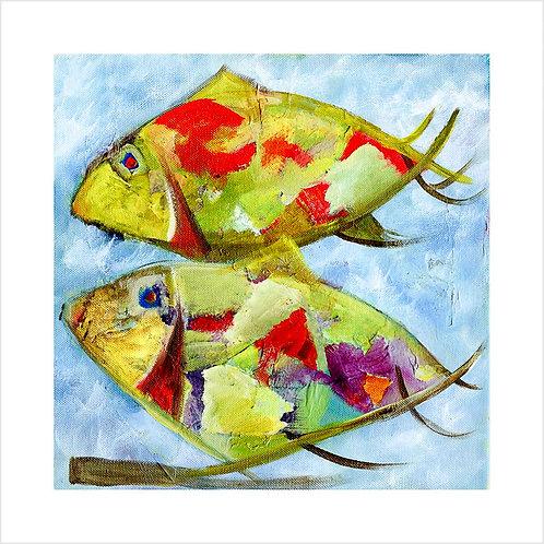 Fancy Fish III