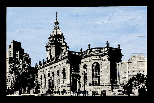 Faith in the city 2 - Birmingham Cathedral