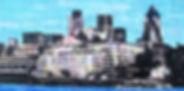 Sterling City -  London Paintings- Kris