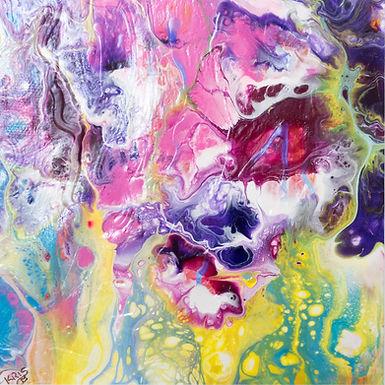 2018 Abstract Art