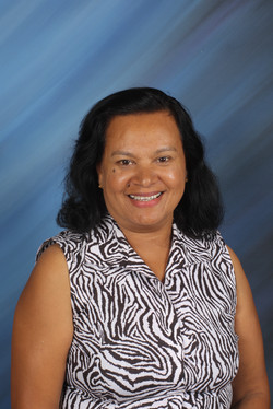 Ms. Padmini (Montessori Teacher)
