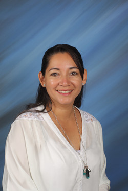 Ms. Marilou (Montessori Teacher)