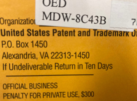 Responding to a Request for Information and Evidence from the USPTO's OED