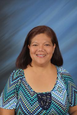 Ms. Tess (Montessori Teacher)
