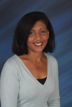 Ms. Nayna (Montessori Teacher)