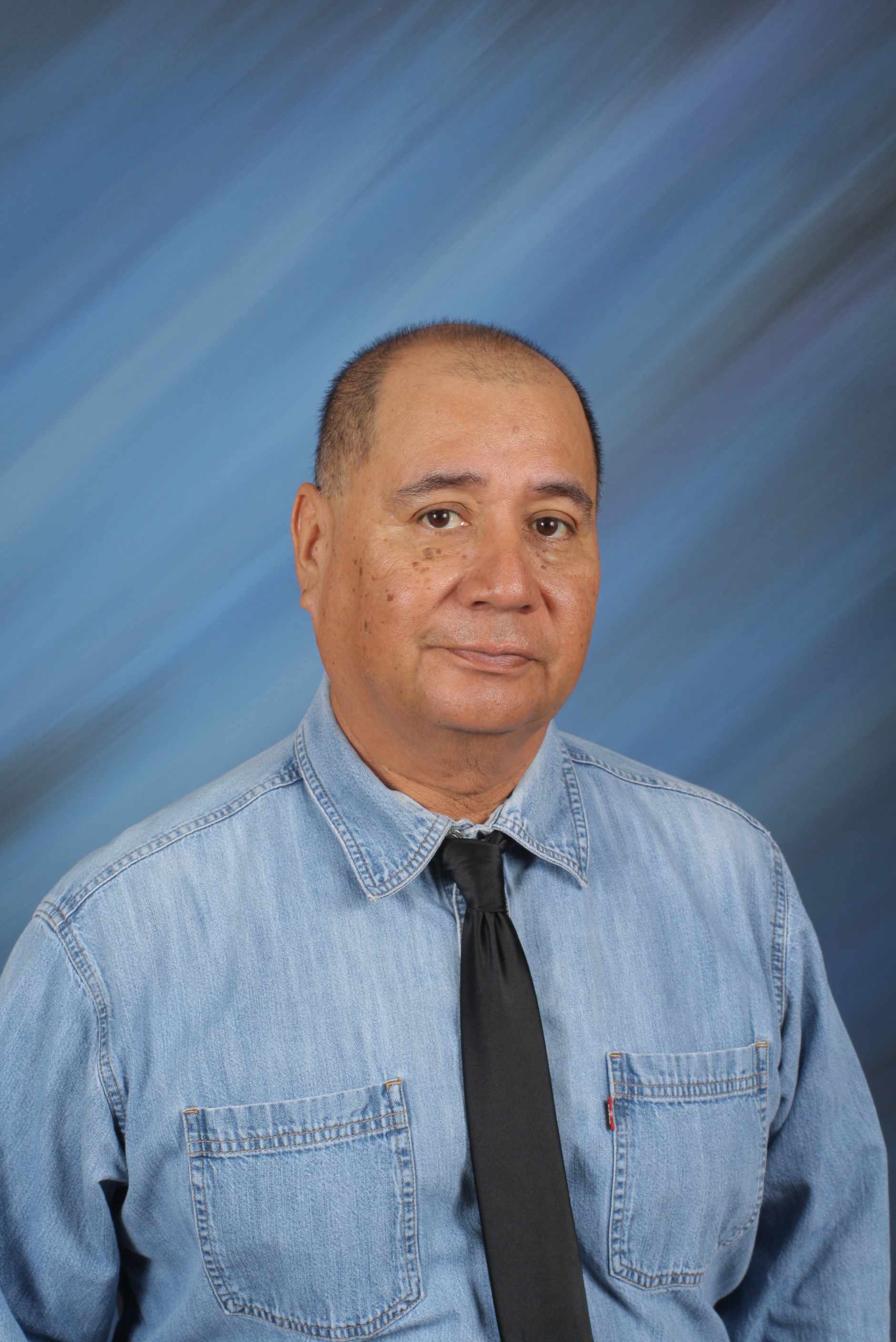 Mr. Vargas (Montessori Teacher)