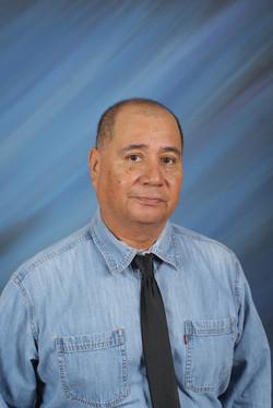 Mr. Vargas (Montessori Teacher)