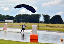 UK Canopy Piloting Nationals