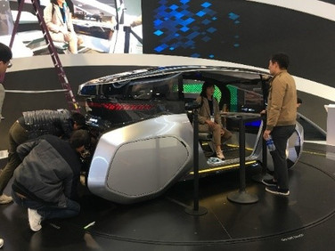 CES 2020 – Welcome to the Roaring 20's  - 3/7