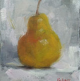 This is a still life painting by Craig Palmer