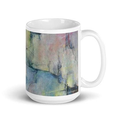 City Walk Mug