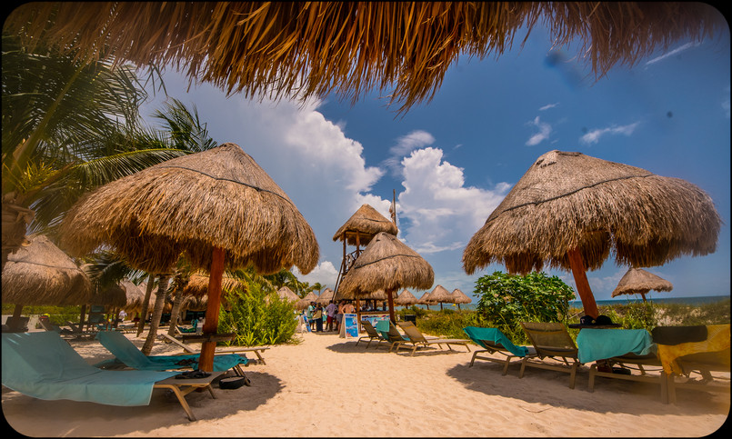 Cancun Mexico 2016