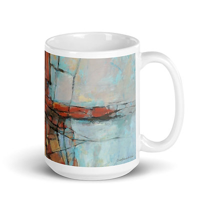Intersection Mug