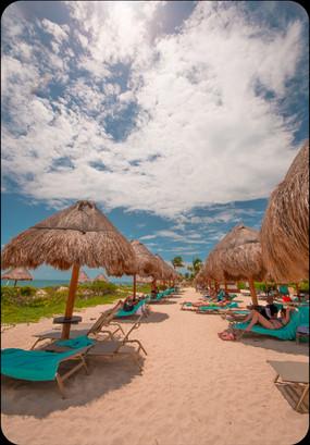 Cancun 2016