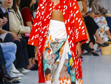 My Absolute Favorite Trends for Spring/Summer 2019
