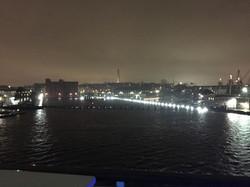 Dinner Cruise / Bunker Hill