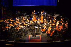 Lexington HS Orchestra