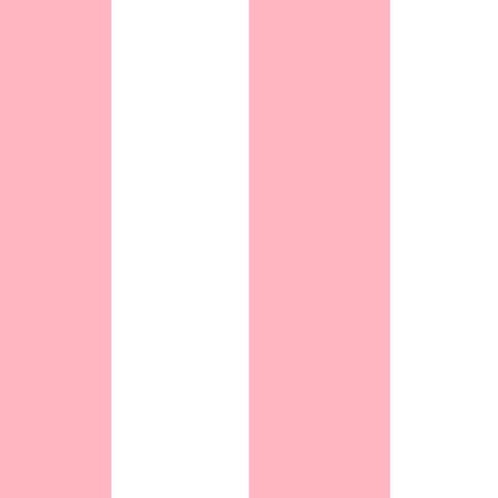SMALL SQUARE PINK ROWS VERTICAL ETERNITY