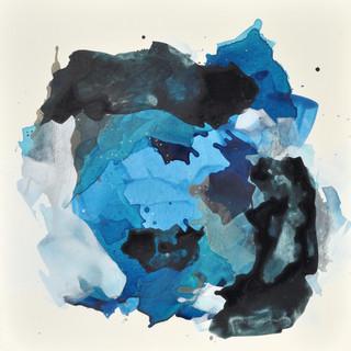 Blue Fugue