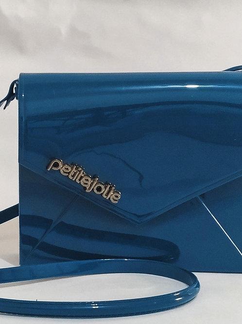Bolsa Petite Jolie Azul