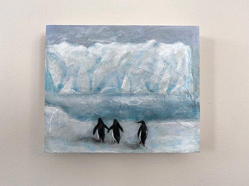 Arctic Friends