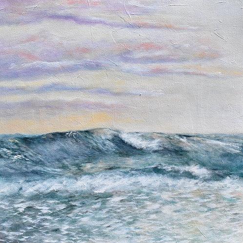 Sunset Swells
