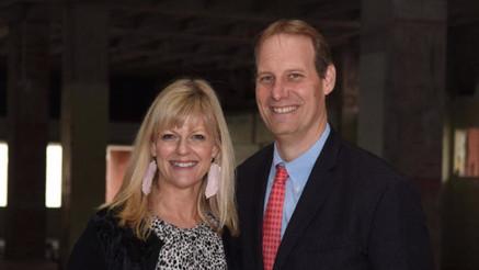 """Love Your Neighbors"" with Harrelson Center Executive Director Meade Van Pelt"