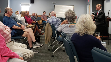 Osher Lifelong Learning Institute at UNCW