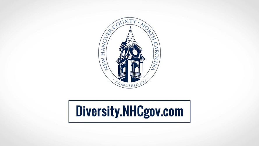 New Hanover County Diversity Programs