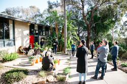Modernist Adelaide