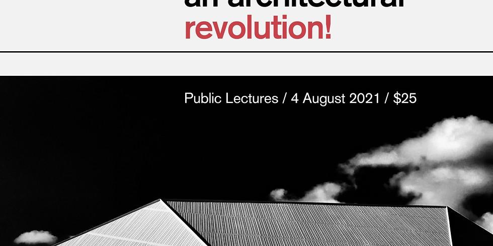 Modernist Adelaide: An Architectural Revolution