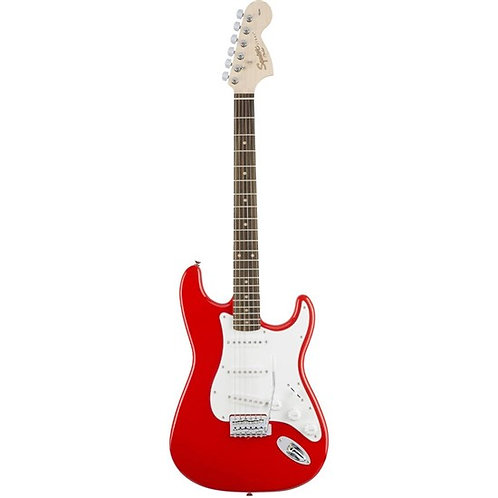 Squier : Affinity Stratocaster