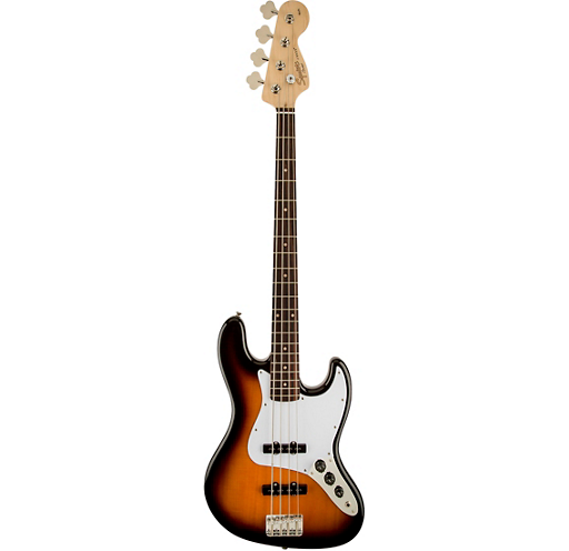 Affinity Jazz Bass - Squier