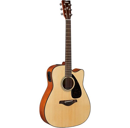 Yamaha : FGX800C Dreadnought