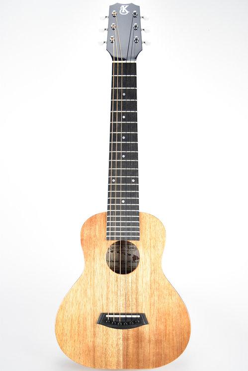 K-1-GL6 Hawaiian Koa Guitarlele : Kanile'a