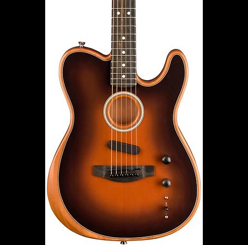 Fender : ACOUSTASONICSB