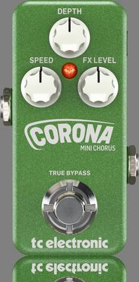 CORONA-MINI Chorus Mini - TC Electronic