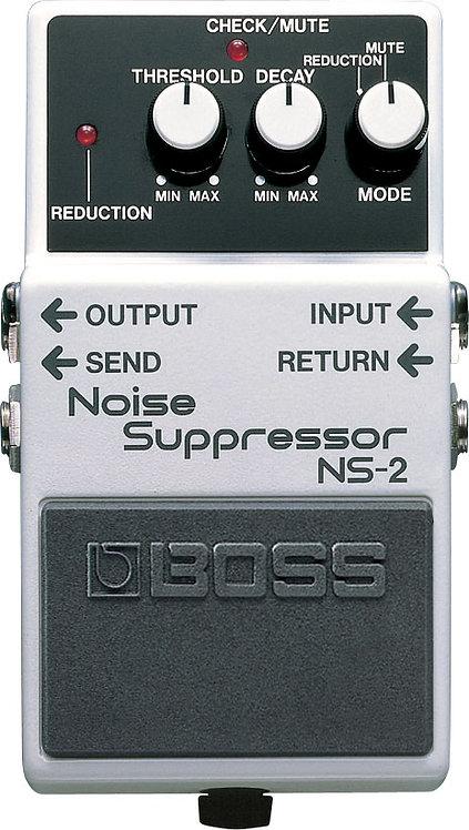 NS-2 - BOSS